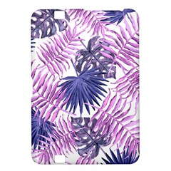 Tropical Pattern Kindle Fire Hd 8 9  by ValentinaDesign