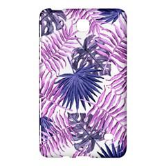 Tropical Pattern Samsung Galaxy Tab 4 (8 ) Hardshell Case  by ValentinaDesign