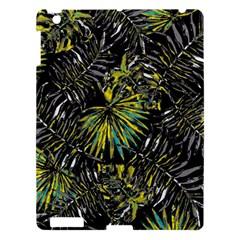 Tropical Pattern Apple Ipad 3/4 Hardshell Case by ValentinaDesign