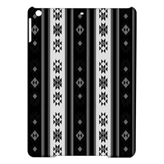 Folklore Pattern Ipad Air Hardshell Cases by ValentinaDesign