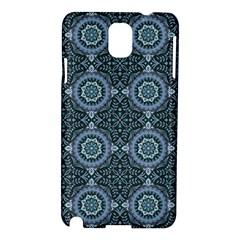 Oriental Pattern Samsung Galaxy Note 3 N9005 Hardshell Case by ValentinaDesign
