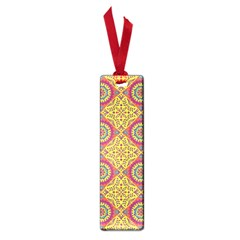 Oriental Pattern Small Book Marks by ValentinaDesign