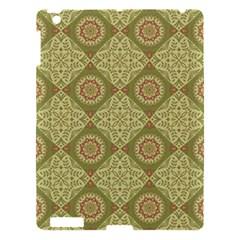 Oriental Pattern Apple Ipad 3/4 Hardshell Case by ValentinaDesign