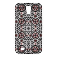 Oriental Pattern Samsung Galaxy Mega 6 3  I9200 Hardshell Case by ValentinaDesign