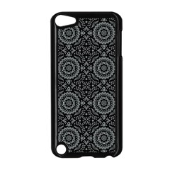 Oriental Pattern Apple Ipod Touch 5 Case (black) by ValentinaDesign