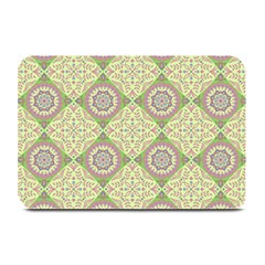 Oriental Pattern Plate Mats by ValentinaDesign