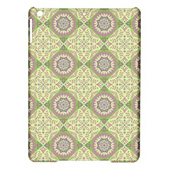 Oriental Pattern Ipad Air Hardshell Cases by ValentinaDesign