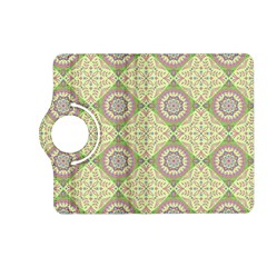 Oriental Pattern Kindle Fire Hd (2013) Flip 360 Case by ValentinaDesign