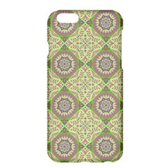 Oriental Pattern Apple Iphone 6 Plus/6s Plus Hardshell Case by ValentinaDesign