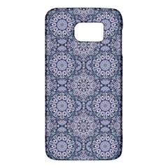 Oriental Pattern Galaxy S6 by ValentinaDesign