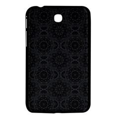 Oriental Pattern Samsung Galaxy Tab 3 (7 ) P3200 Hardshell Case  by ValentinaDesign
