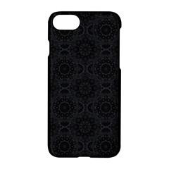 Oriental Pattern Apple Iphone 7 Hardshell Case by ValentinaDesign