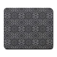 Oriental Pattern Large Mousepads by ValentinaDesign