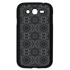 Oriental Pattern Samsung Galaxy Grand Duos I9082 Case (black) by ValentinaDesign