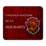 Gryffindor mouse pad - Large Mousepad