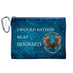 Ravenclaw cosmetic bag - Canvas Cosmetic Bag (XL)