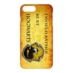 Hufflepuff Iphone case - Apple iPhone 7 Plus Hardshell Case