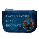 Ravenclaw coin purse - Large Coin Purse