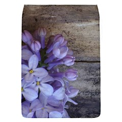 Lilac Flap Covers (s)  by PhotoThisxyz