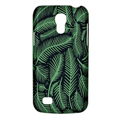Coconut Leaves Summer Green Galaxy S4 Mini by Mariart