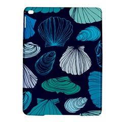 Mega Menu Seashells Ipad Air 2 Hardshell Cases by Mariart
