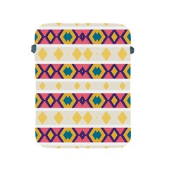 Rhombus And Stripes                      Sony Xperia Zl (l35h) Hardshell Case by LalyLauraFLM
