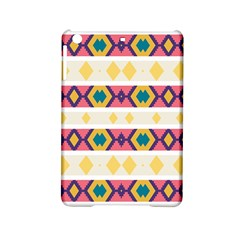 Rhombus And Stripes                      Apple Ipad Air Hardshell Case by LalyLauraFLM