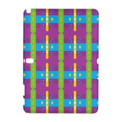 Stripes And Dots                     Htc Desire 601 Hardshell Case by LalyLauraFLM