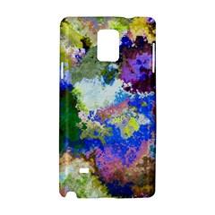 Color Mix Canvas                     Apple Iphone 6 Plus/6s Plus Leather Folio Case by LalyLauraFLM