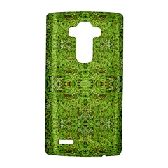 Digital Nature Collage Pattern Lg G4 Hardshell Case by dflcprints