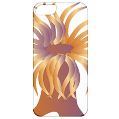 Sea Anemone Apple Iphone 5 Classic Hardshell Case by Mariart