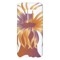 Sea Anemone Samsung Galaxy S8 Plus Hardshell Case  by Mariart