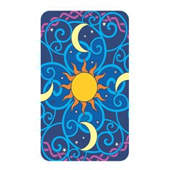 Sun Moon Star Space Vector Clipart Memory Card Reader by Mariart