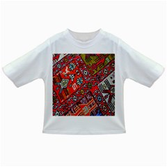 Carpet Orient Pattern Infant/toddler T Shirts by BangZart