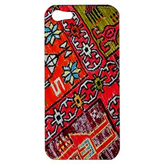 Carpet Orient Pattern Apple Iphone 5 Hardshell Case by BangZart