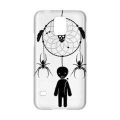 Voodoo Dream Catcher  Samsung Galaxy S5 Hardshell Case  by Valentinaart