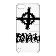Zodiac Killer  Apple Ipod Touch 5 Hardshell Case With Stand by Valentinaart