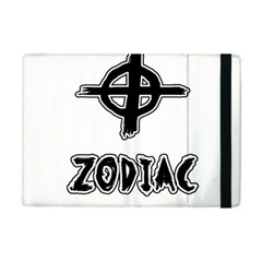 Zodiac Killer  Ipad Mini 2 Flip Cases by Valentinaart
