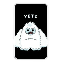 Yeti Memory Card Reader by Valentinaart