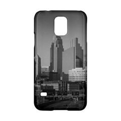 Minneapolis Minnesota Skyline Samsung Galaxy S5 Hardshell Case  by BangZart