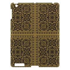 Seamless Pattern Design Texture Apple Ipad 3/4 Hardshell Case by BangZart
