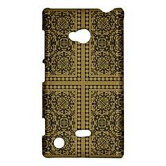 Seamless Pattern Design Texture Nokia Lumia 720 by BangZart