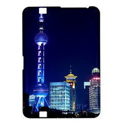 Shanghai Oriental Pearl Tv Tower Kindle Fire Hd 8 9  by BangZart