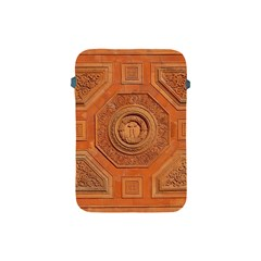 Symbolism Paneling Oriental Ornament Pattern Apple Ipad Mini Protective Soft Cases by BangZart