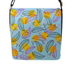 Playful Mood I Flap Messenger Bag (l)  by allgirls