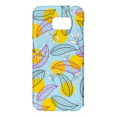 Playful Mood I Samsung Galaxy S7 Edge Hardshell Case by allgirls
