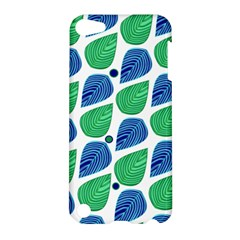 Leaves Apple Ipod Touch 5 Hardshell Case by allgirls