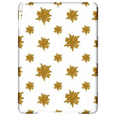 Graphic Nature Motif Pattern Apple Ipad Pro 9 7   Hardshell Case by dflcprints