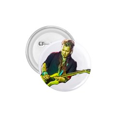 Johnny Depp Hollywood Vampires 1 75  Buttons by Photozrus