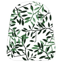 Botanical Leaves School Bag (small) by allgirls